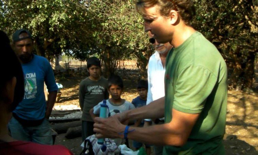 Isla Buy Muerto (Argentina) Septiempre 2014